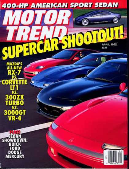 3sg library for New deal online motor trend